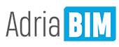 www.adriabim.com Logo