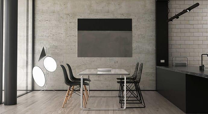 javier weinstein interior design vray sketchup