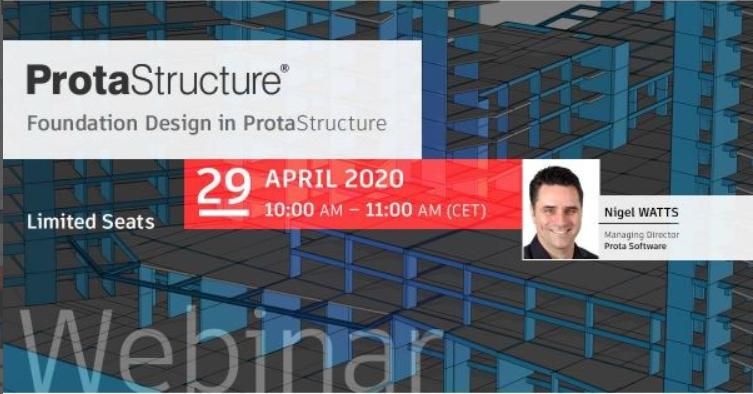 foundation design prota structure
