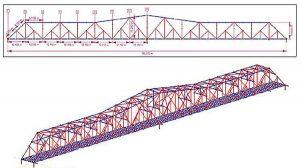 The Upper Liard River Bridge Jacking 1