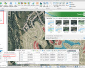 spatial manager vs map toolset