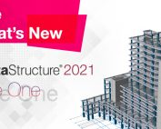 ProtaStructure Whats new