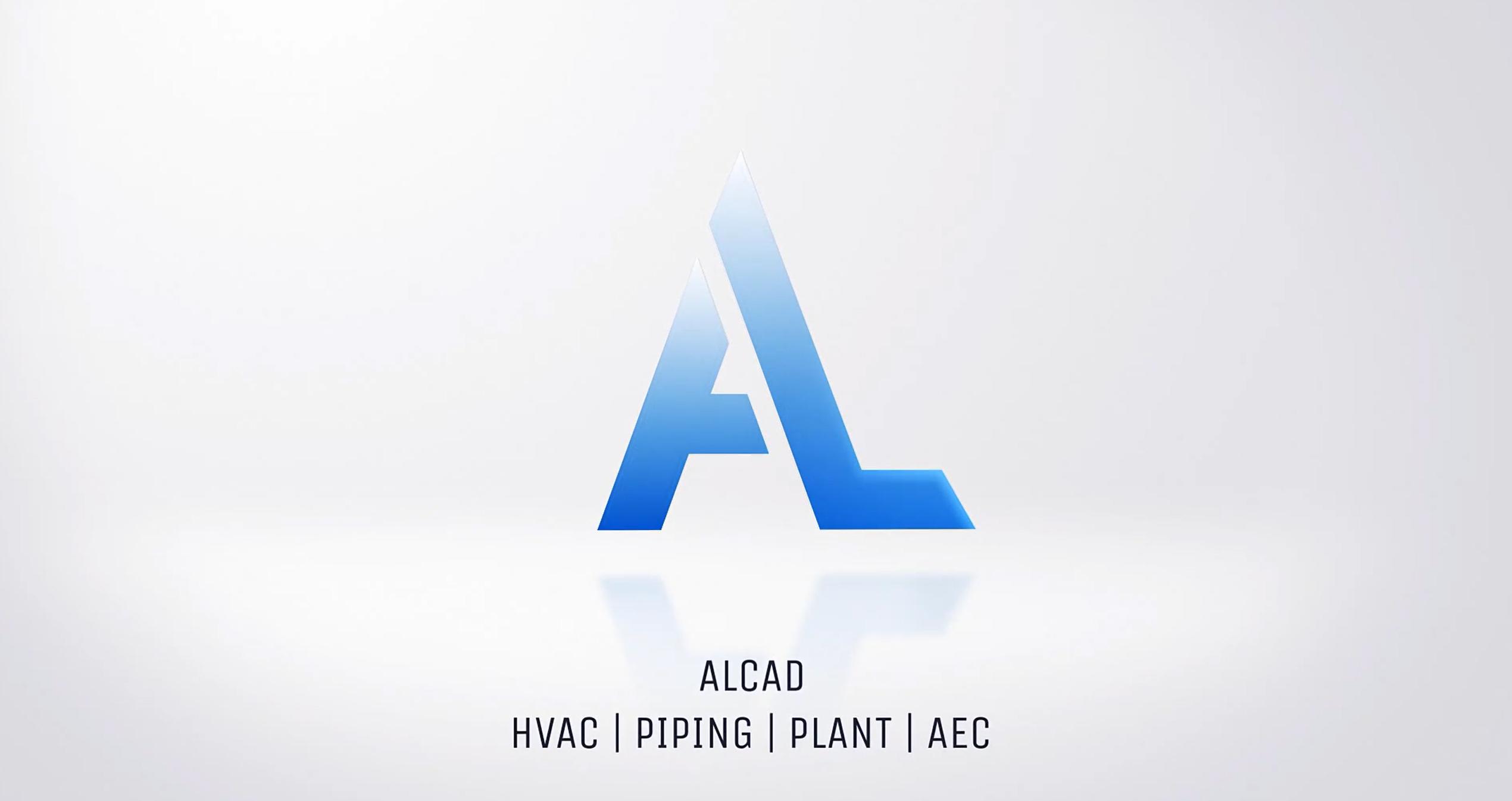 3D HVAC program – ALCAD